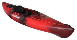Old town heron 9 kayak review