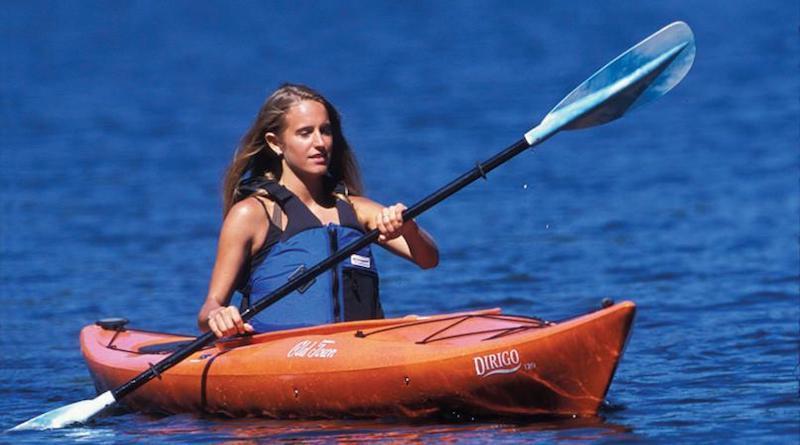 Dirigo Kayak Review [Model 120 by Old Town Canoes & Kayak]