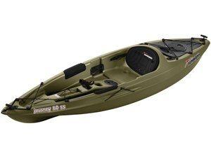 Sun Dolphin Journey Best Fishing Kayak Under 500