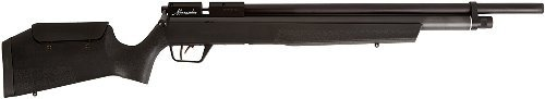 Benjamin marauder air rifle reviews