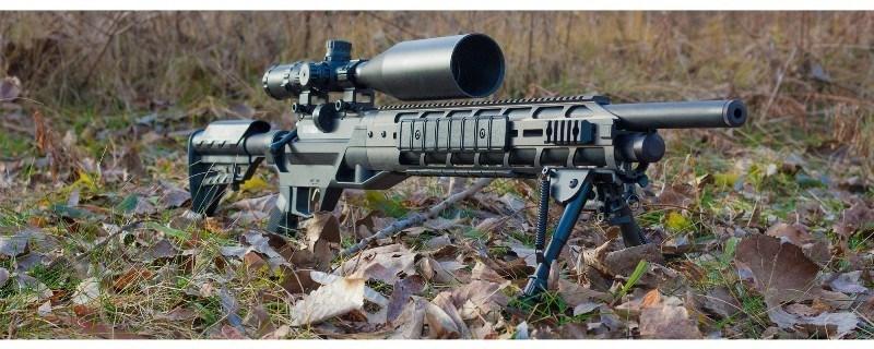 Benjamin Air Rifles Reviews [The Armada BTAP22SX Model]