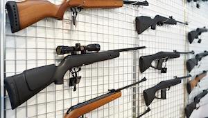 Crosman Fire Nitro Piston Air Rifle Reviews [A Very
