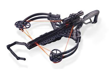 Bear bruzer crossbow review