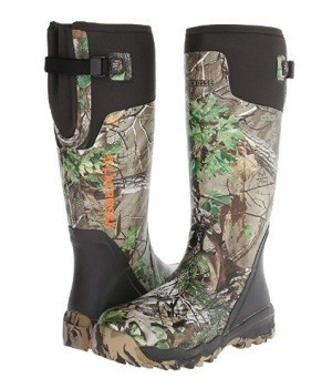 Lacrosse hunting boots reviews
