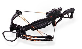 Bear fortus crossbow review