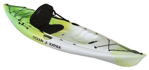 best kayak for women