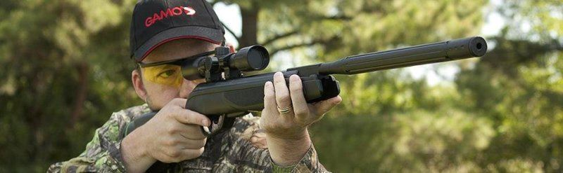 Gamo Raptor Air Rifle Review [Ultimate Guide for Hunters]
