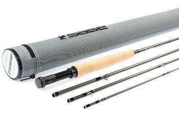 Sage fly rods reviews