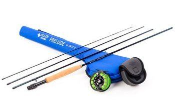 Allen fly rods reviews