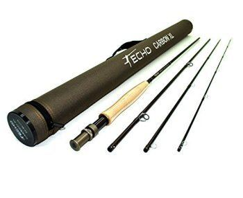 Echo fly rods reviews
