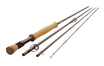 Redington fly rod reviews