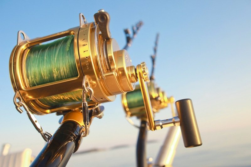 which fishing reels works best