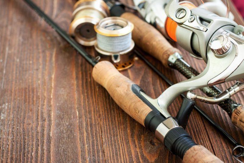 Fenwick fly rods reviews