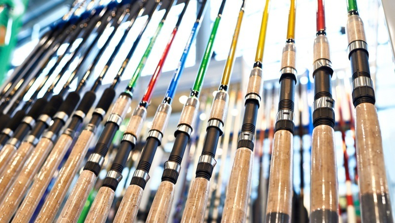 5967725c17c 5 Best Fishing Rod Brands In 2019 [Spin, Cast & Fly Models Reviewed]