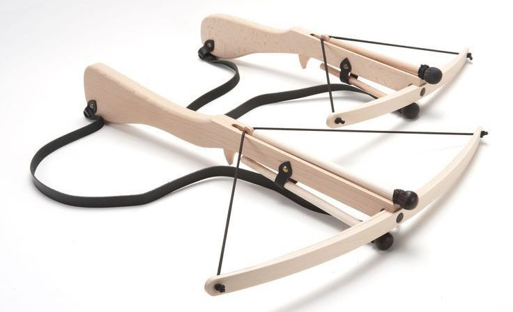 The Single Strategy To Use For How To Make A Crossbow: The Classic Crossbow