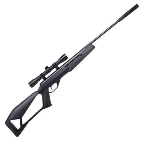 Crosman Fire Nitro Piston Air Rifle Reviews [A Very