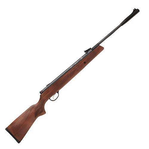 Hatsan Air Rifle Review [Model: Hatsan 95 Spring]