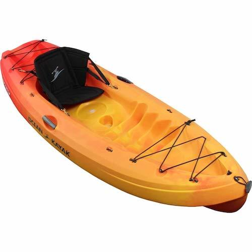 Best Kayaks Reviews In 2019 [Top 8 Brands & Models Compared]