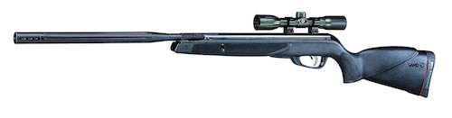 Gamo raptor air rifle review