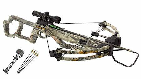 Parker Enforcer Crossbow