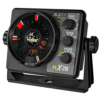 Vexilar flx 28 reviews