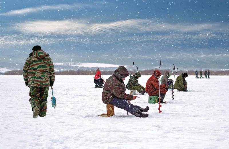 Best Fish Finder For Ice Fishing Top 10 For 2019