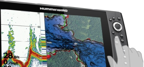 Humminbird Helix 5 Review [DI Vs SI, Which One To Get?]