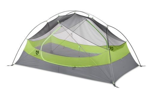 Nemo tent reviews