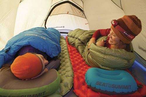 Sea to summit sleeping pad review
