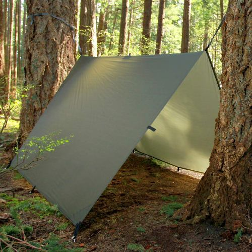 Best tarp for camping